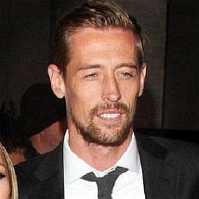 Peter Crouch worth