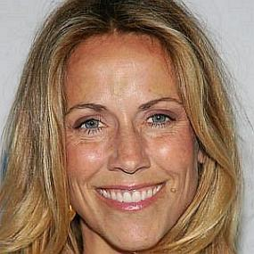 Sheryl Crow worth