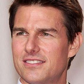 Tom Cruise worth