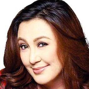 Sharon Cuneta worth