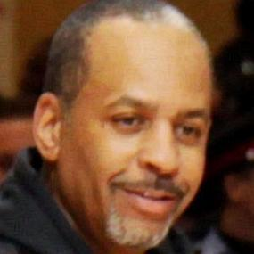 Dell Curry worth