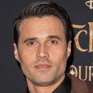 Brett Dalton worth