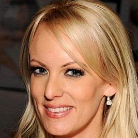 height of Stormy Daniels