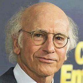 Larry David worth