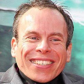 Warwick Davis worth