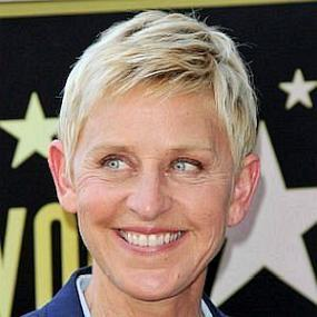 Ellen DeGeneres worth