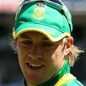 AB de Villiers worth