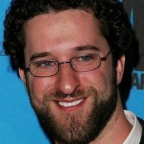 height of Dustin Diamond