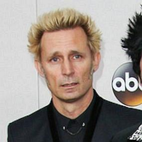 Mike Dirnt worth