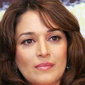 Madhuri Dixit worth
