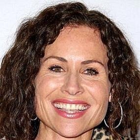 Minnie Driver worth