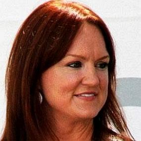 Ree Drummond worth