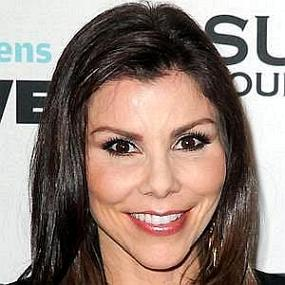 Heather Dubrow worth