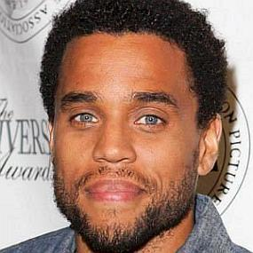 Michael Ealy worth