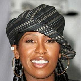 Missy Elliott worth