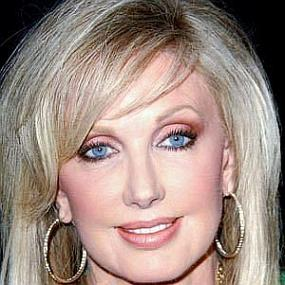 Morgan Fairchild worth