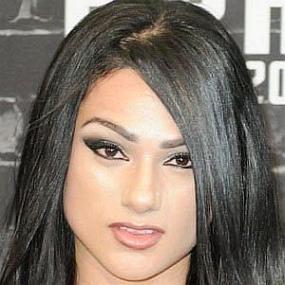 Claudia Feliciano worth