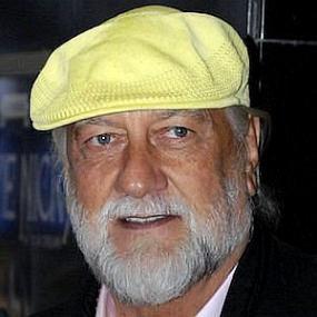 Mick Fleetwood worth