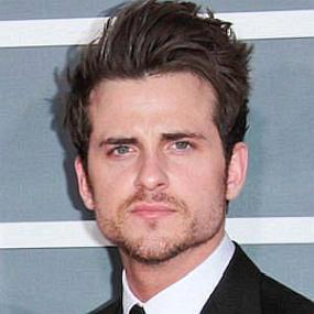 height of Jared Followill