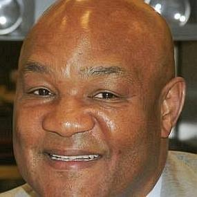 George Foreman worth