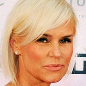 Yolanda Foster worth