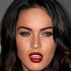 Megan Fox worth
