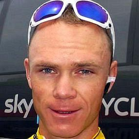 Chris Froome worth
