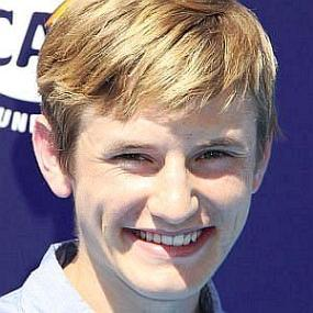 Nathan Gamble worth