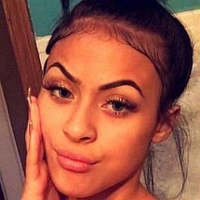 Kaylina Eileen Garcia worth