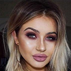 Jamie Genevieve worth