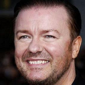 Ricky Gervais worth