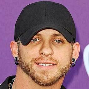 Brantley Gilbert worth