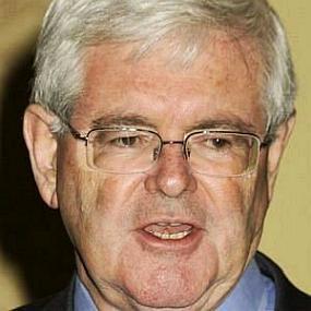 Newt Gingrich worth