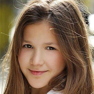 Daniela Golubeva worth