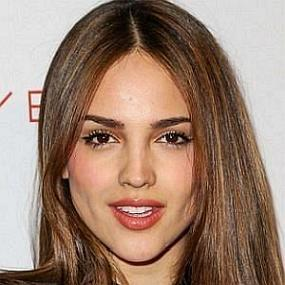 Eiza Gonzalez worth
