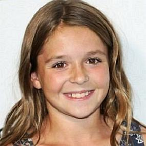 Samantha Gordon worth