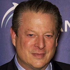 Al Gore worth