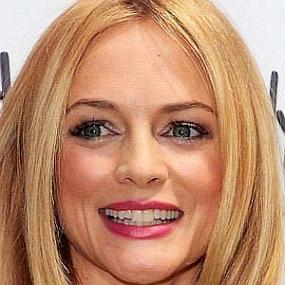 Heather Graham worth