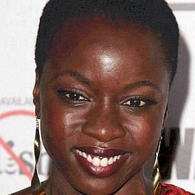 Danai Gurira worth