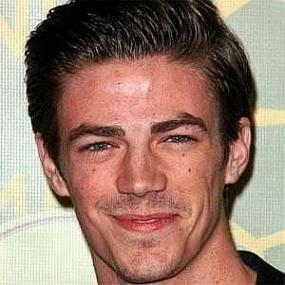 Grant Gustin worth