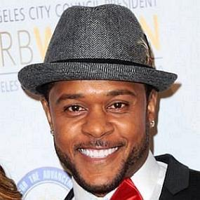 Pooch Hall worth