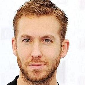 Calvin Harris worth