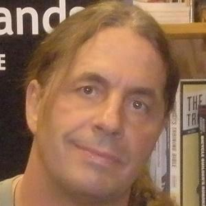 Bret Hart worth