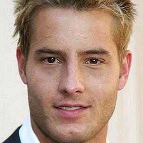 Justin Hartley worth