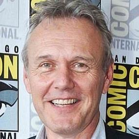 Anthony Head worth