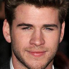 Liam Hemsworth worth