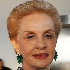 Carolina Herrera worth