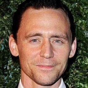 Tom Hiddleston worth
