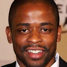 Dule Hill worth