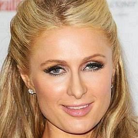 Paris Hilton worth